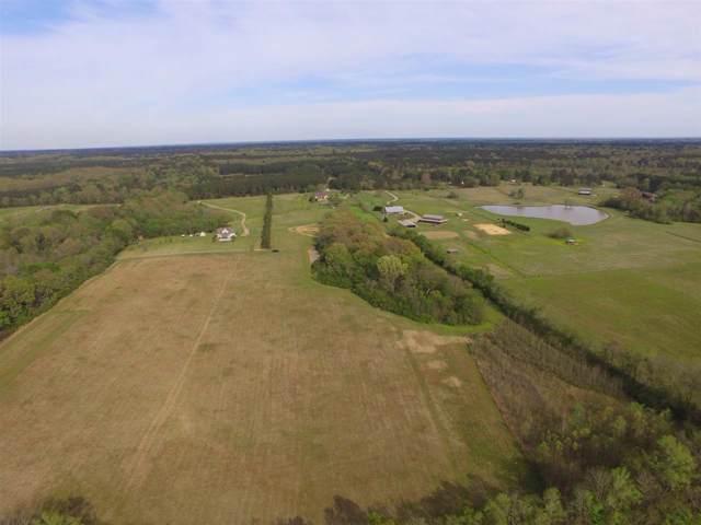 0 Sharon Rd Lot 14, Canton, MS 39046 (MLS #325126) :: Three Rivers Real Estate