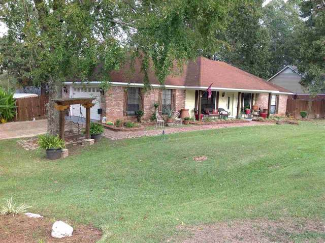 1550 Torrence Dr, Byram, MS 39272 (MLS #325128) :: RE/MAX Alliance