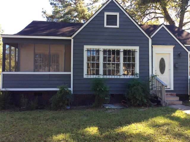 1603 St. Charles St, Jackson, MS 39209 (MLS #325131) :: RE/MAX Alliance