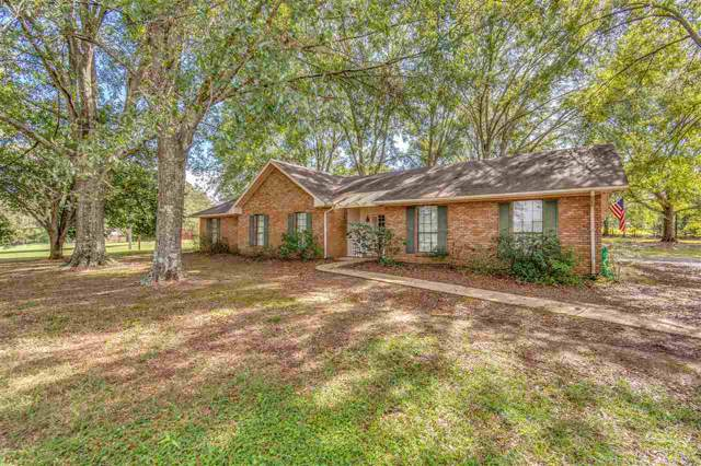 200 Cidero Rd, Raymond, MS 39154 (MLS #325136) :: RE/MAX Alliance