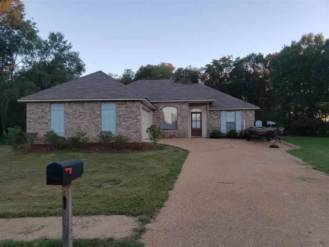 136 Belle Chase, Byram, MS 39272 (MLS #325166) :: Three Rivers Real Estate