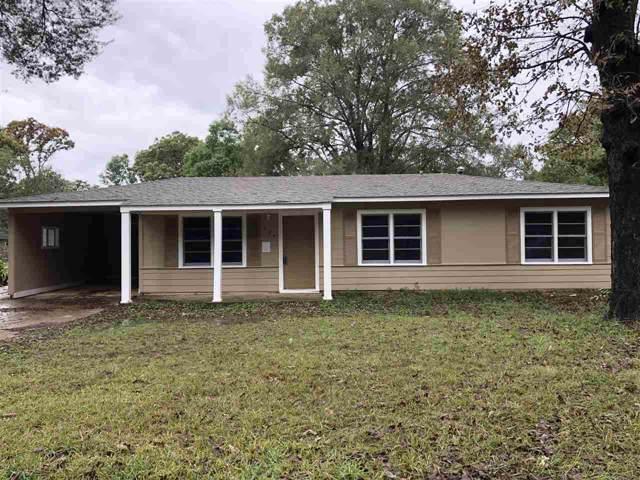 137 Maxine Dr, Pearl, MS 39208 (MLS #325176) :: Three Rivers Real Estate