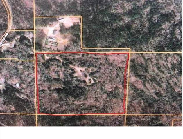 0 NW Levi Cooper Rd, Star, MS 39167 (MLS #325200) :: Mississippi United Realty