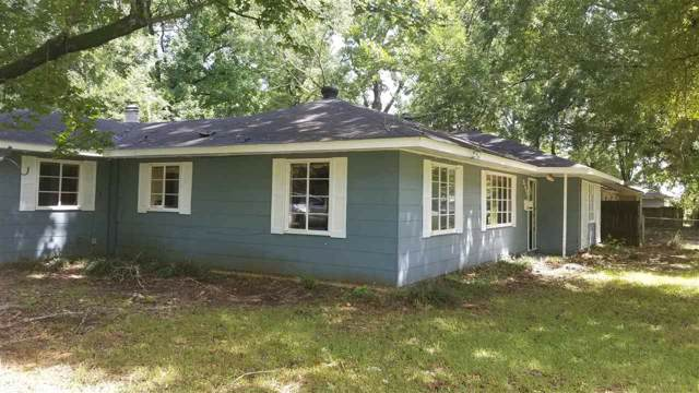 3250 Oak Forest Dr, Jackson, MS 39204 (MLS #325214) :: RE/MAX Alliance