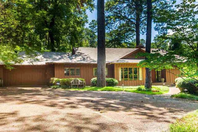 1437 Rebel Dr, Jackson, MS 39211 (MLS #325222) :: RE/MAX Alliance