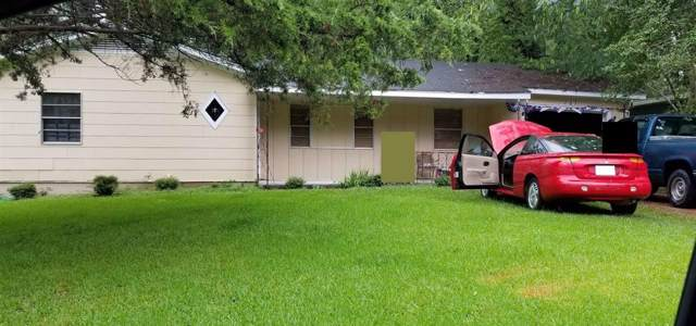 727 Winn St, Jackson, MS 39204 (MLS #325228) :: RE/MAX Alliance
