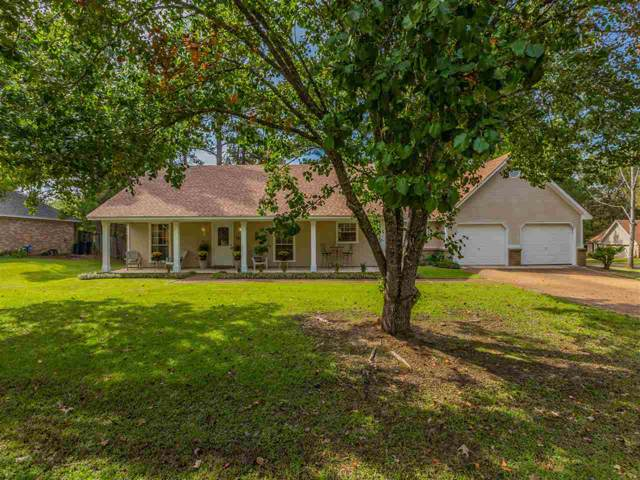 1553 Torrence Dr, Byram, MS 39272 (MLS #325318) :: RE/MAX Alliance