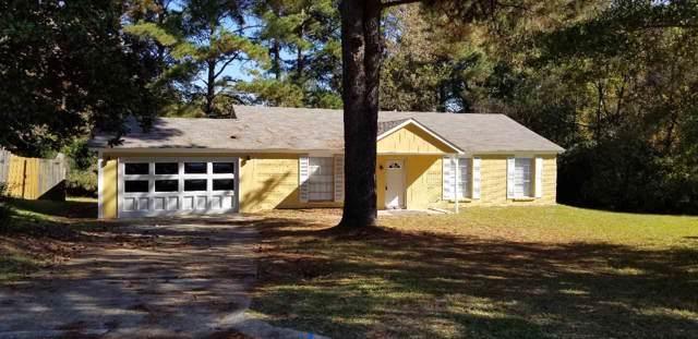 5338 Castlewood Cir, Jackson, MS 39212 (MLS #325319) :: RE/MAX Alliance