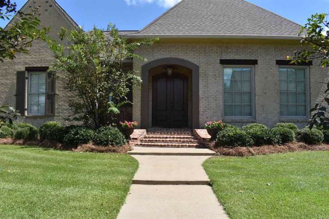 133 Belle Terre Dr, Madison, MS 39110 (MLS #325353) :: RE/MAX Alliance