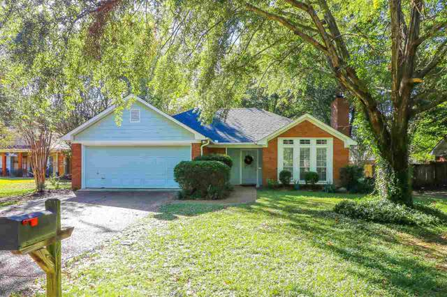 817 Pickford Pt, Madison, MS 39110 (MLS #325366) :: List For Less MS