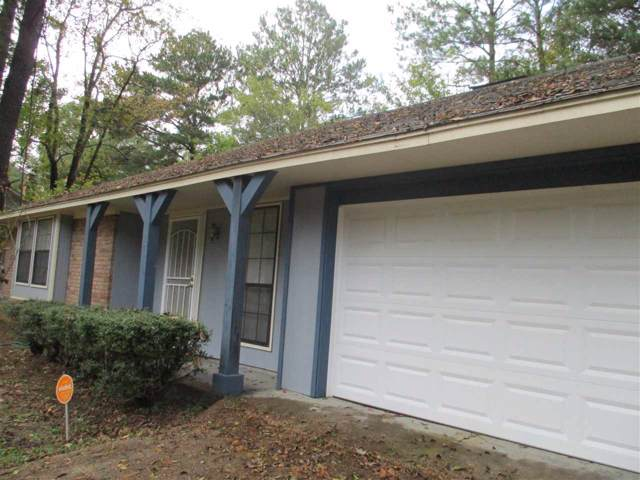 124 Holly Hill Dr, Jackson, MS 39212 (MLS #325377) :: Three Rivers Real Estate