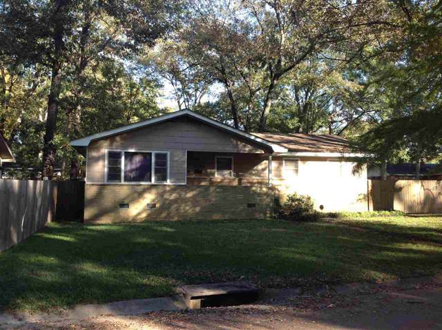 3190 Peterson Dr, Jackson, MS 39212 (MLS #325383) :: RE/MAX Alliance