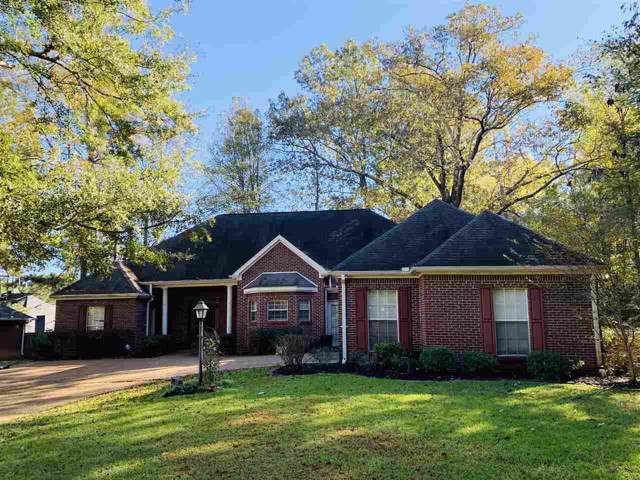 316 South Haven Dr, Jackson, MS 39272 (MLS #325412) :: RE/MAX Alliance