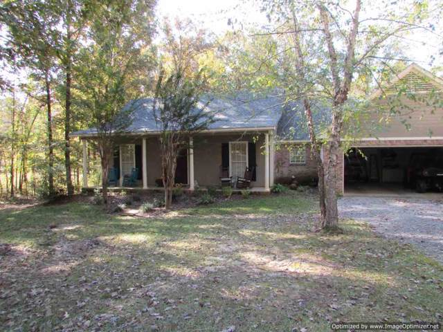 333 Allenwood Dr, Canton, MS 39046 (MLS #325417) :: RE/MAX Alliance