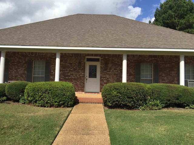 101 Cotton Cv, Madison, MS 39110 (MLS #325430) :: List For Less MS