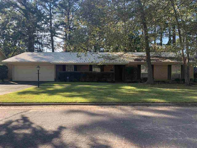 2215 Charmwood Dr, Jackson, MS 39204 (MLS #325448) :: RE/MAX Alliance
