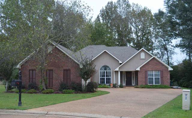 2006 Stable Bend Dr, Pearl, MS 39208 (MLS #325456) :: RE/MAX Alliance