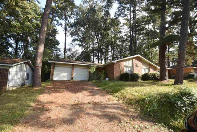 224 Shiloh Dr, Jackson, MS 39212 (MLS #325461) :: RE/MAX Alliance