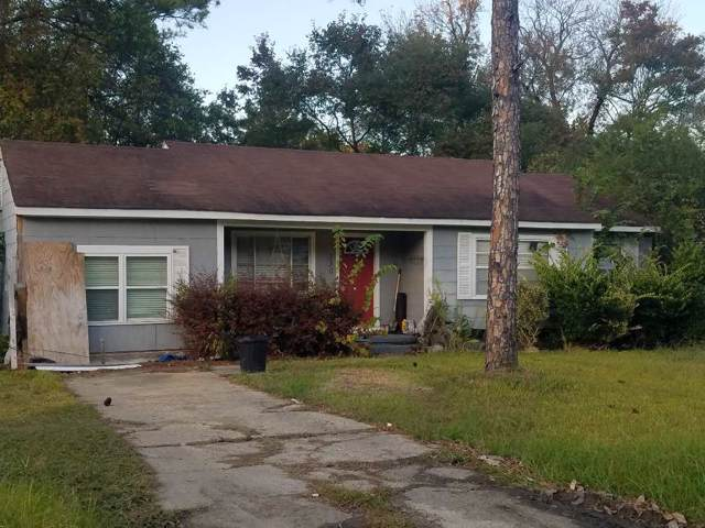 330 Lawrence Rd, Jackson, MS 39206 (MLS #325473) :: RE/MAX Alliance