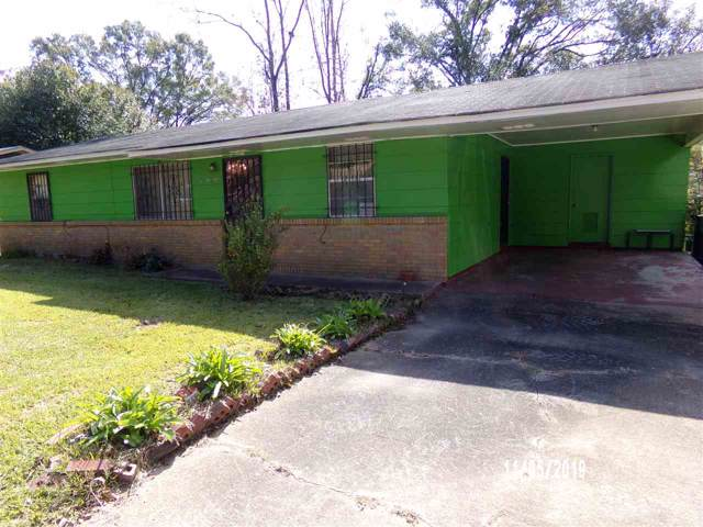 126 Jordan St, Crystal Springs, MS 39059 (MLS #325487) :: Mississippi United Realty