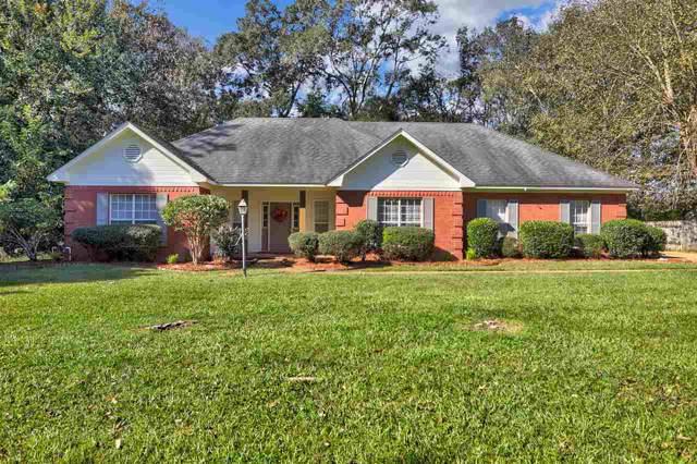216 Wildwood Blvd, Jackson, MS 39212 (MLS #325496) :: RE/MAX Alliance
