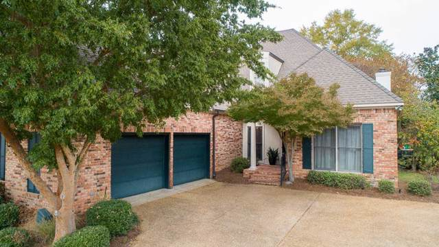 104 Summers Ln, Ridgeland, MS 39157 (MLS #325537) :: RE/MAX Alliance