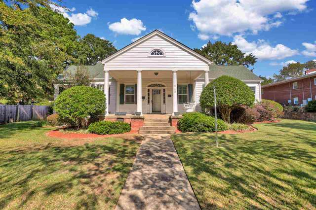 313 College St, Clinton, MS 39056 (MLS #325539) :: RE/MAX Alliance