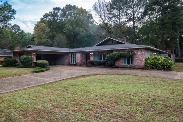 5463 River Thames Rd, Jackson, MS 39211 (MLS #325543) :: Three Rivers Real Estate