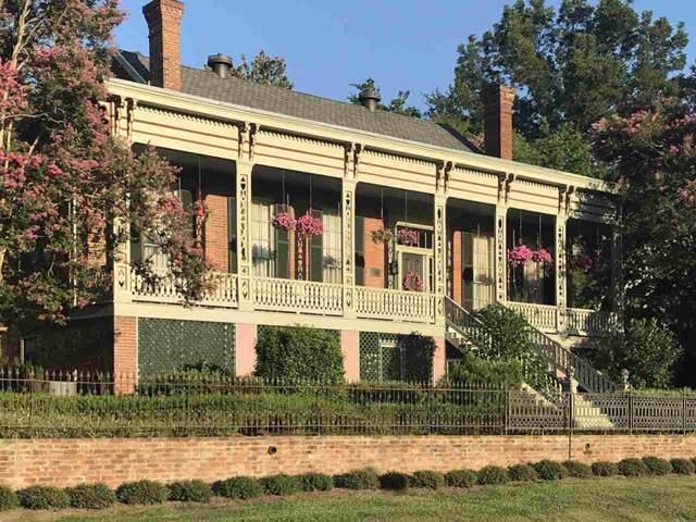 2132 Oak St, Vicksburg, MS 39180 (MLS #325547) :: Mississippi United Realty