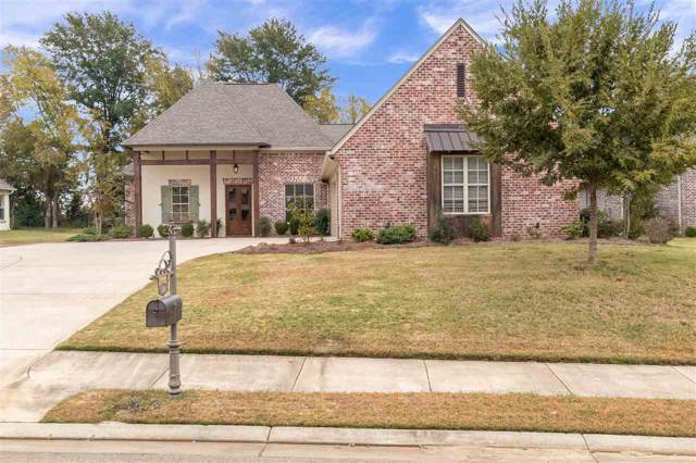 143 Belle Terre Dr, Madison, MS 39110 (MLS #325550) :: RE/MAX Alliance