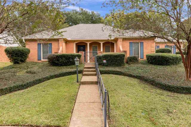 268 Northpointe Pkwy, Jackson, MS 39211 (MLS #325563) :: RE/MAX Alliance