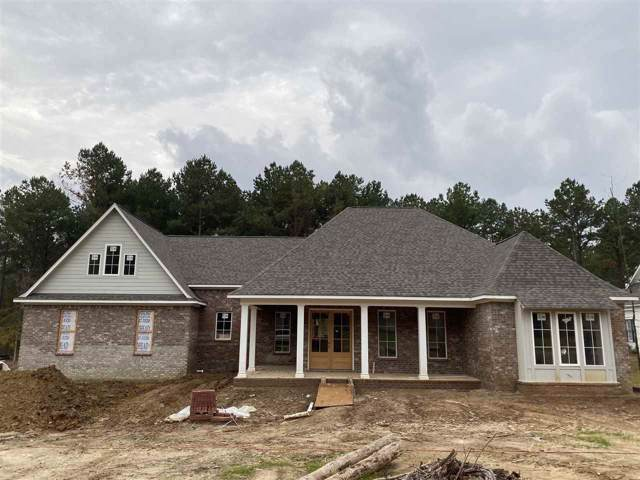 205 Oakside Trl, Madison, MS 39110 (MLS #325568) :: RE/MAX Alliance