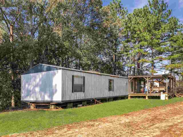 0 Good Hope Rd, Edwards, MS 39066 (MLS #325573) :: RE/MAX Alliance