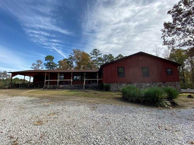 2024 Highway 51, Winona, MS 38967 (MLS #325581) :: RE/MAX Alliance