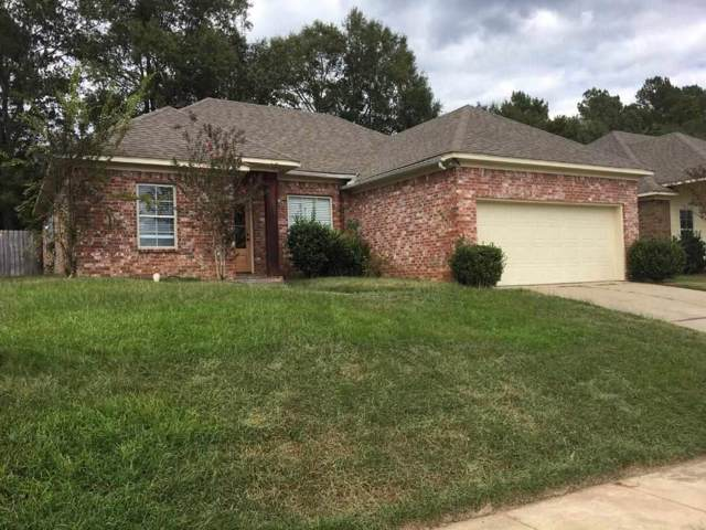 441 Silver Hill, Pearl, MS 39208 (MLS #325585) :: RE/MAX Alliance