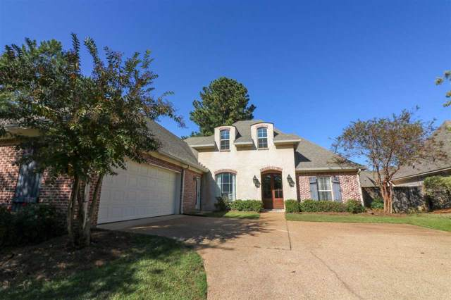 104 Covey Run, Madison, MS 39110 (MLS #325592) :: RE/MAX Alliance