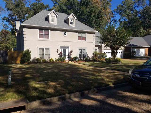 1474 Kristen Dr, Jackson, MS 39211 (MLS #325595) :: Three Rivers Real Estate