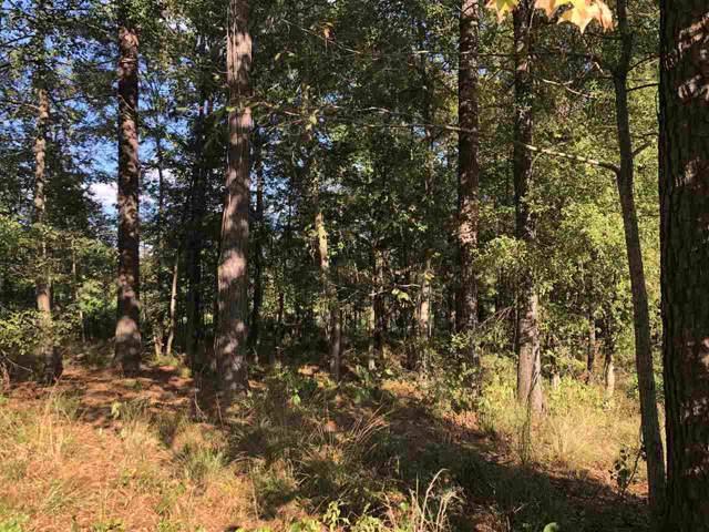 Lot 33 Hidden Oaks Trail #33, Ridgeland, MS 39157 (MLS #325605) :: RE/MAX Alliance
