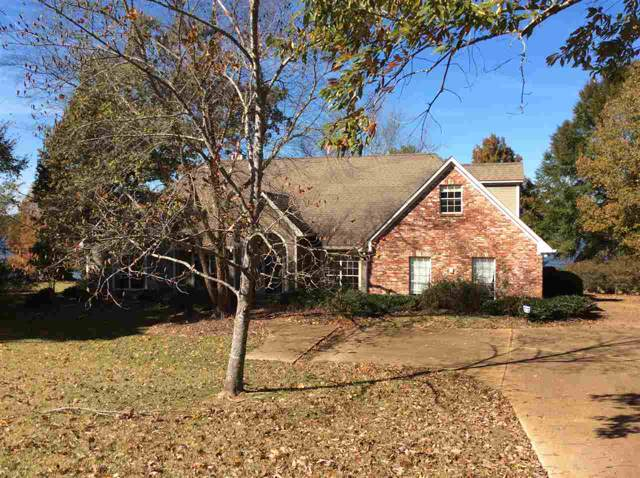 288 Dover Ln, Madison, MS 39110 (MLS #325607) :: RE/MAX Alliance