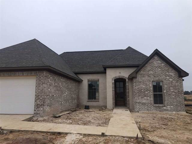 612 Conti Dr, Brandon, MS 39042 (MLS #325609) :: RE/MAX Alliance