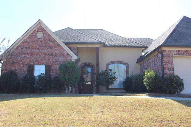 117 Camden Crossing, Madison, MS 39110 (MLS #325623) :: RE/MAX Alliance
