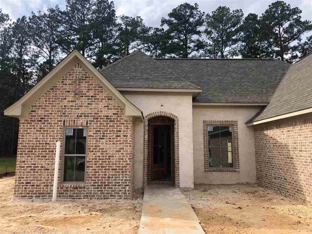 646 Conti Dr, Brandon, MS 39042 (MLS #325625) :: RE/MAX Alliance