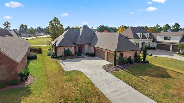 355 Caroline Blvd, Madison, MS 39110 (MLS #325639) :: RE/MAX Alliance