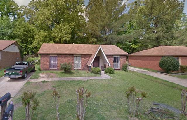 1775 Brookhollow Cir, Jackson, MS 39212 (MLS #325640) :: RE/MAX Alliance