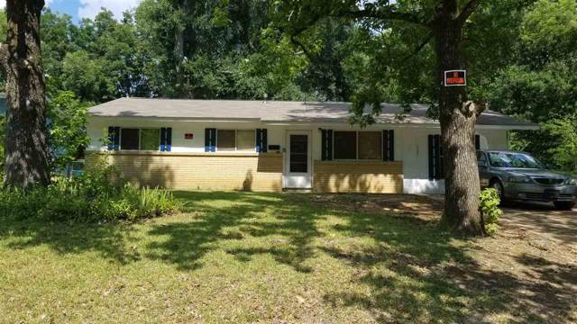 1542 Burton St, Jackson, MS 39209 (MLS #325641) :: RE/MAX Alliance