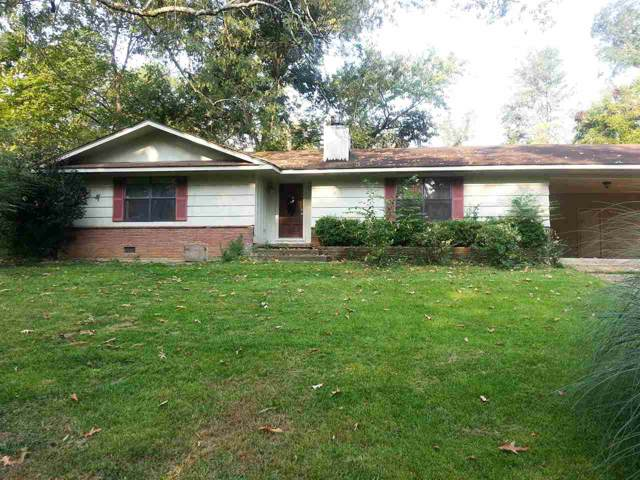 1735 Chesswood Dr, Jackson, MS 39204 (MLS #325644) :: RE/MAX Alliance