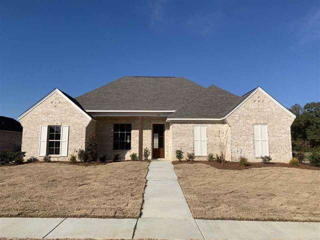 445 Araglen Dr, Canton, MS 39046 (MLS #325659) :: RE/MAX Alliance