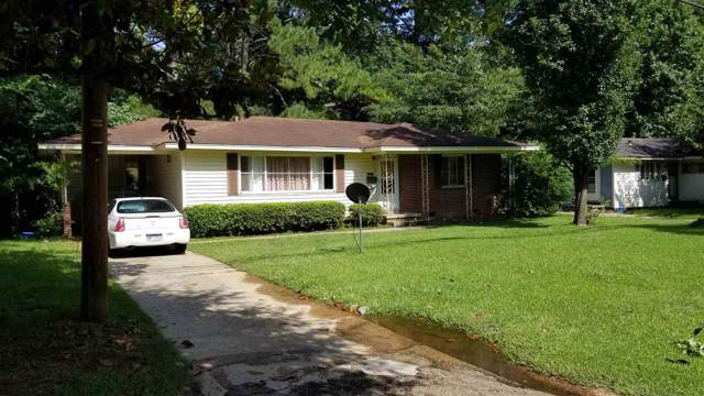 3066 Oak Forest Dr, Jackson, MS 39204 (MLS #325660) :: RE/MAX Alliance