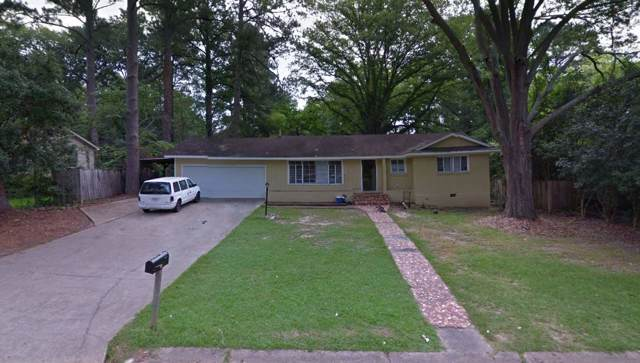 2750 Pinedale St, Jackson, MS 39204 (MLS #325662) :: RE/MAX Alliance