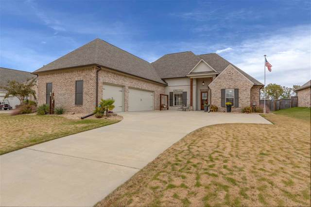 103 Camden Trail, Madison, MS 39110 (MLS #325673) :: RE/MAX Alliance